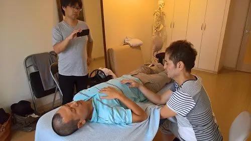 藤本靖先生のレッスン