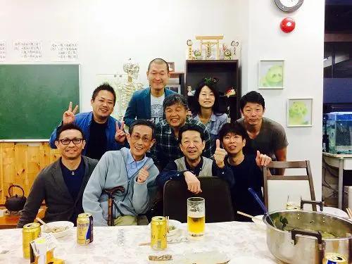 仙台医学院 反省会